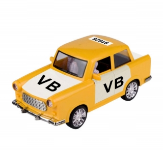 Auto Trabant VB so zvukom